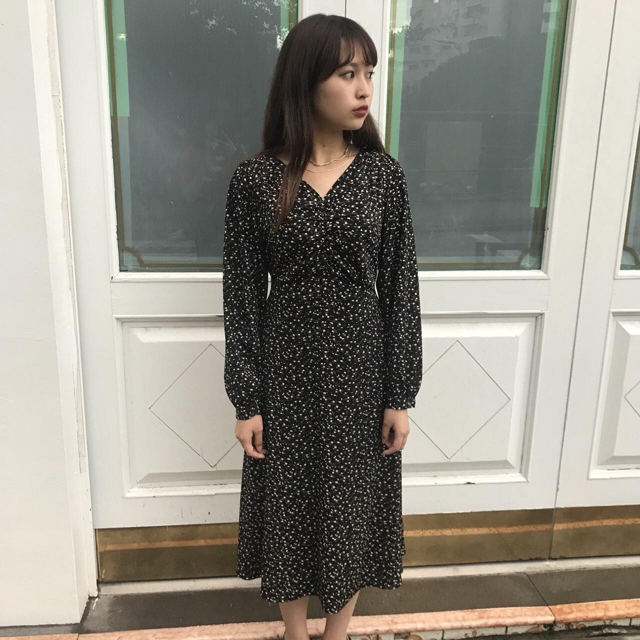 Flower bountique dress