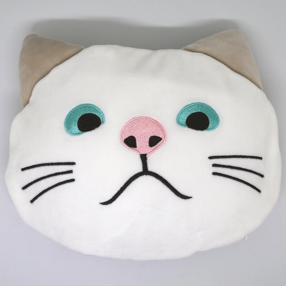 猫の湯たんぽ(ターチャン)