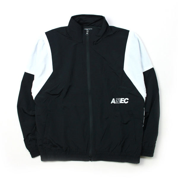 【送料無料】AFFECTER (アフェクター) | AFF Truck Jacket (Black)