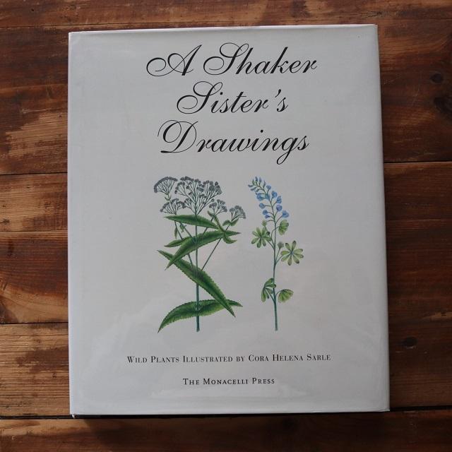 A Shaker sister's drawings  /  Cora Helena Sarle