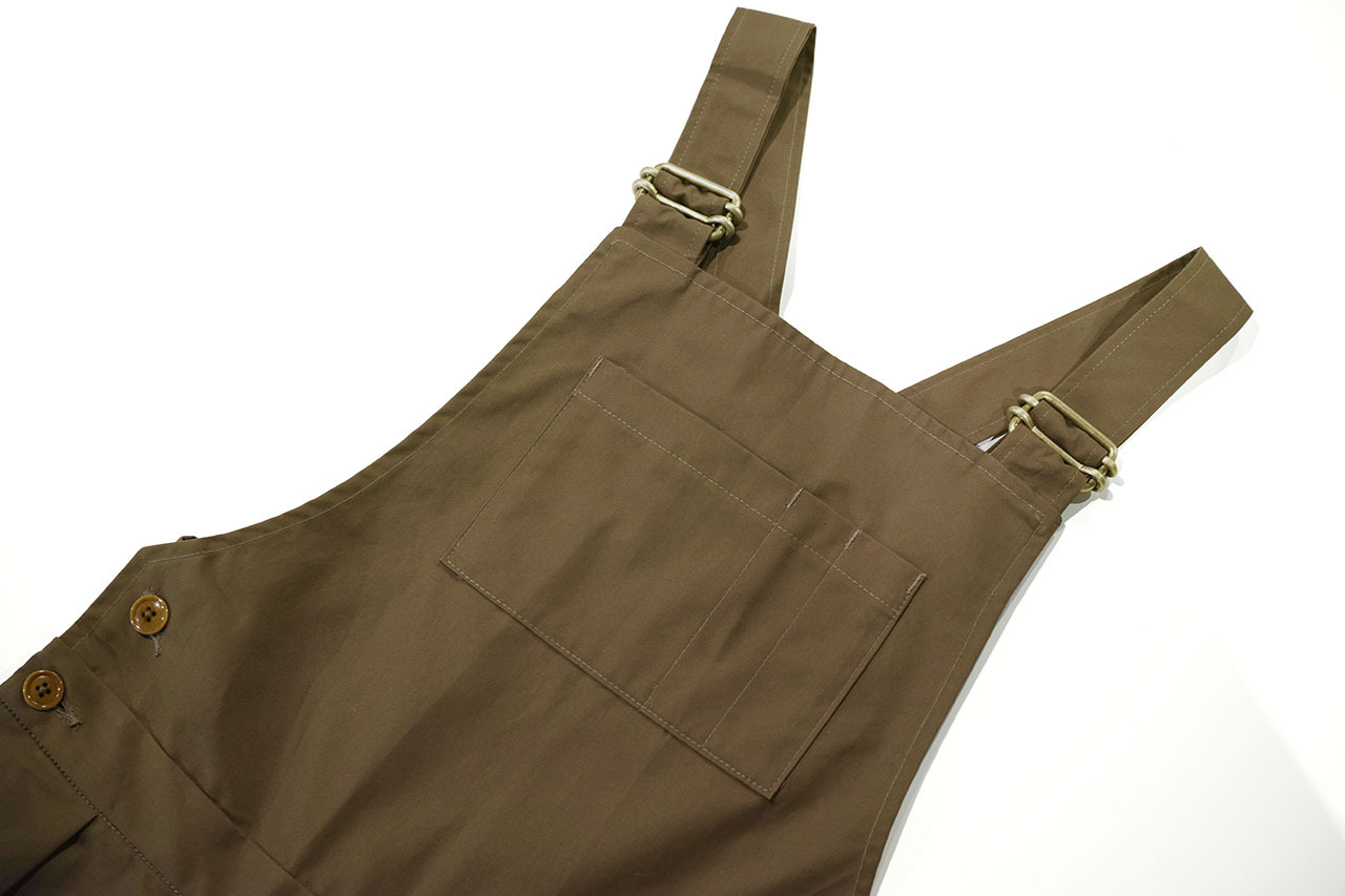 NEAT <OVERALL> ENGLAND VENTILE