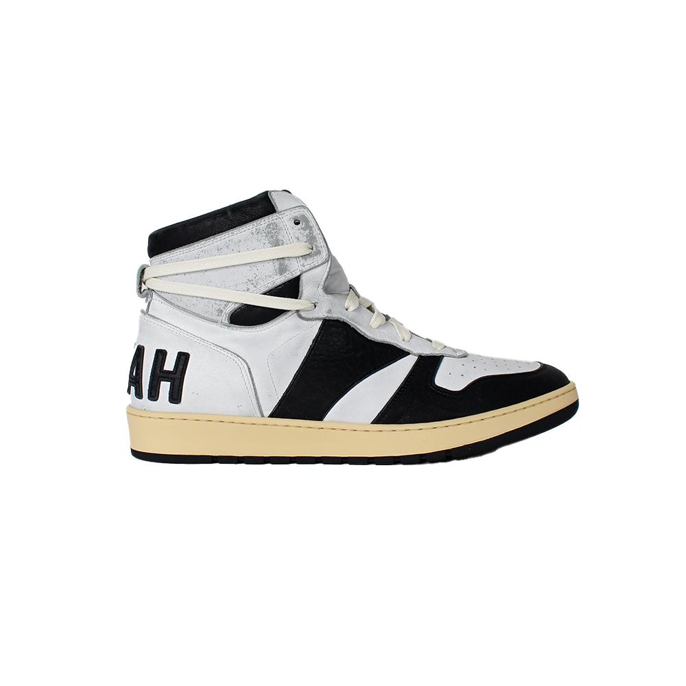 RHUDE Rhecess Hi Classic Sneaker