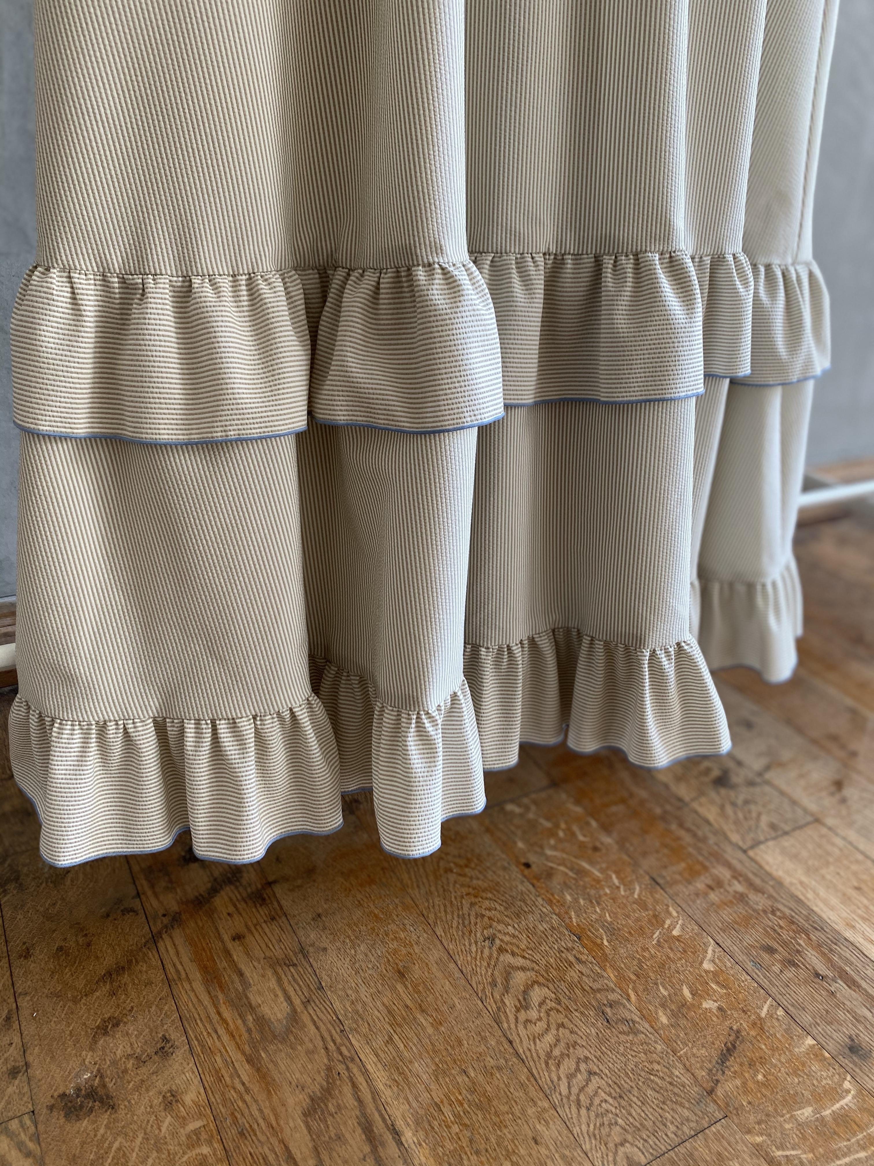 【受注生産・2月下旬〜4月頃お届け】hira-hira puff sleeve long dress