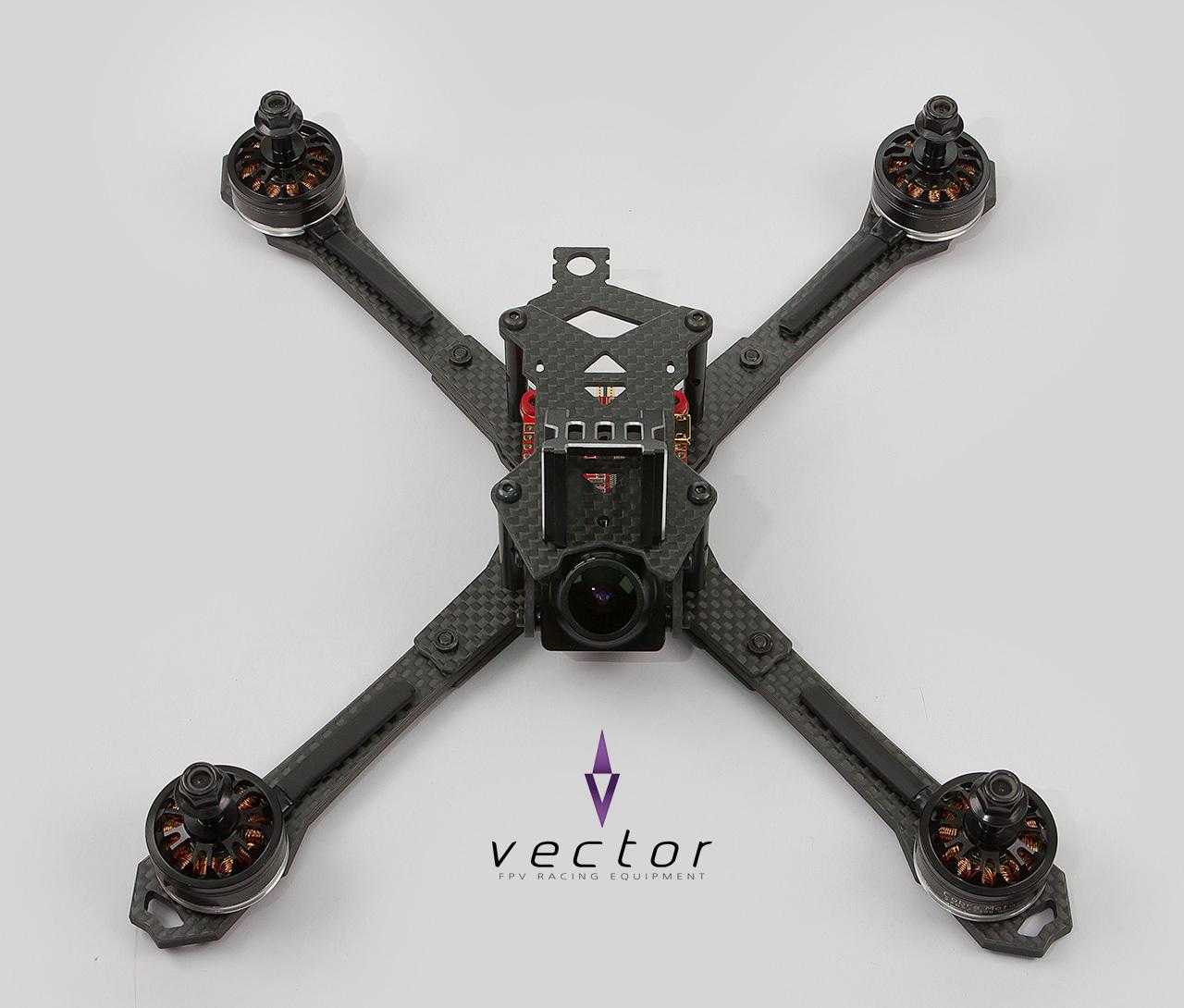 【予約注文】Vector VX-04