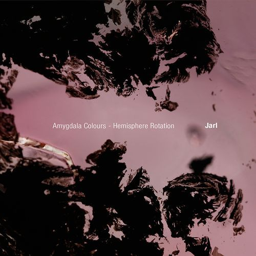 Jarl - Amygdala Colours - Hemisphere Rotation CD - 画像1
