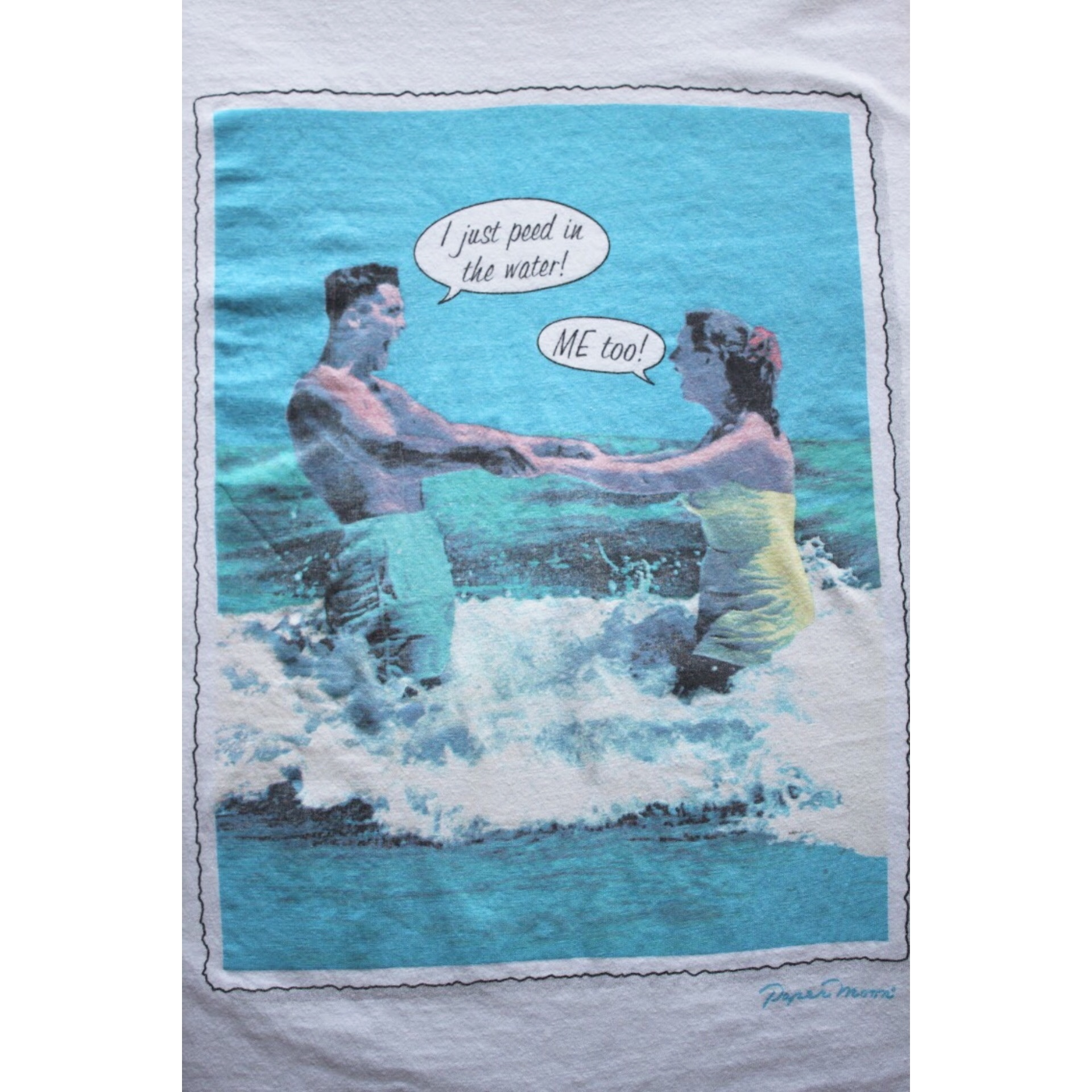 90s Funny photo t shirt