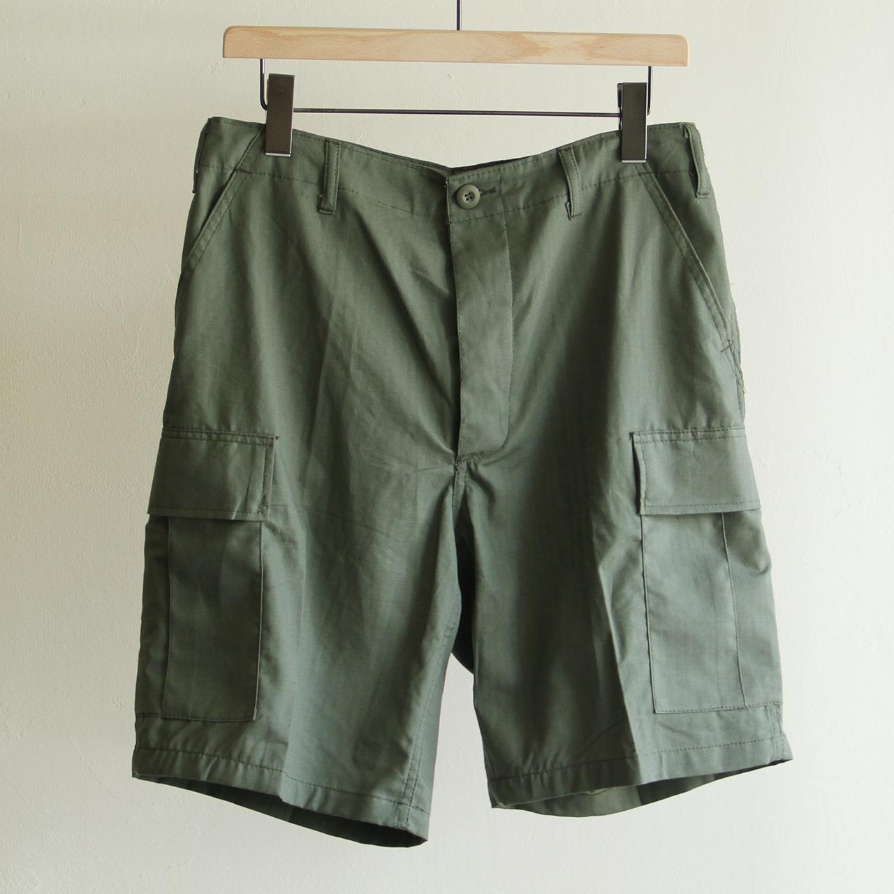 ROTHCO【 mens 】BDU rip stop shorts
