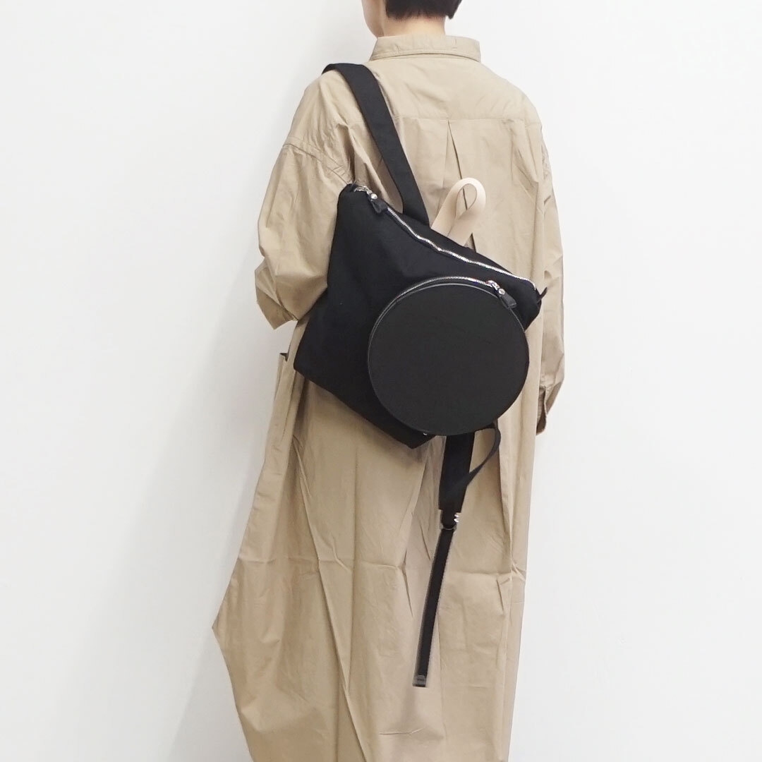MAKE WHAT YOU WILL メイクワットユーウィル BACK PACK 正規扱取店 【返品交換不可】 (品番make-sylk-s-20102)