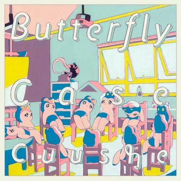 Butterfly Case | Cuushe