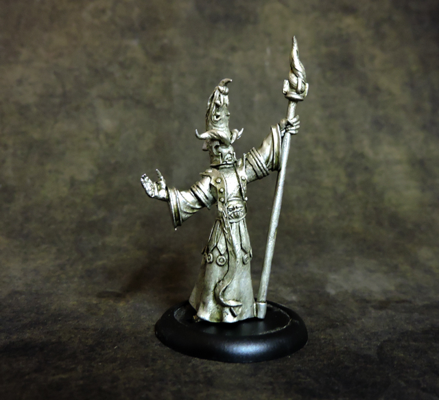 深淵の妖術師:浄化の炎を操るもの - 画像2
