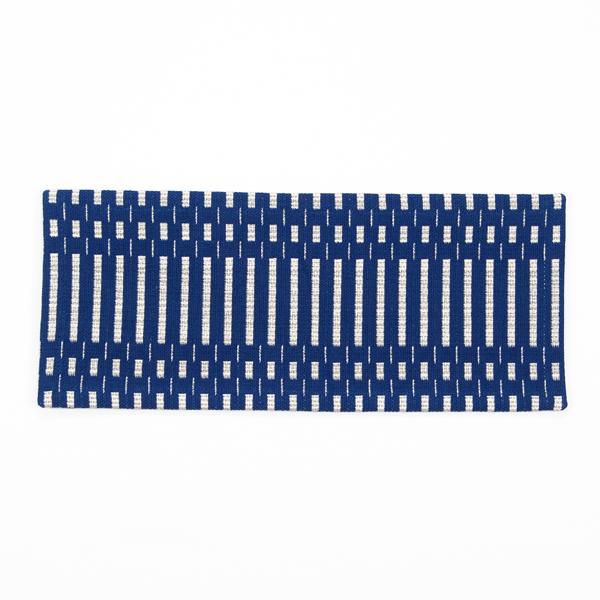 JOHANNA GULLICHSEN Puzzle Mat 1 Helios Blue