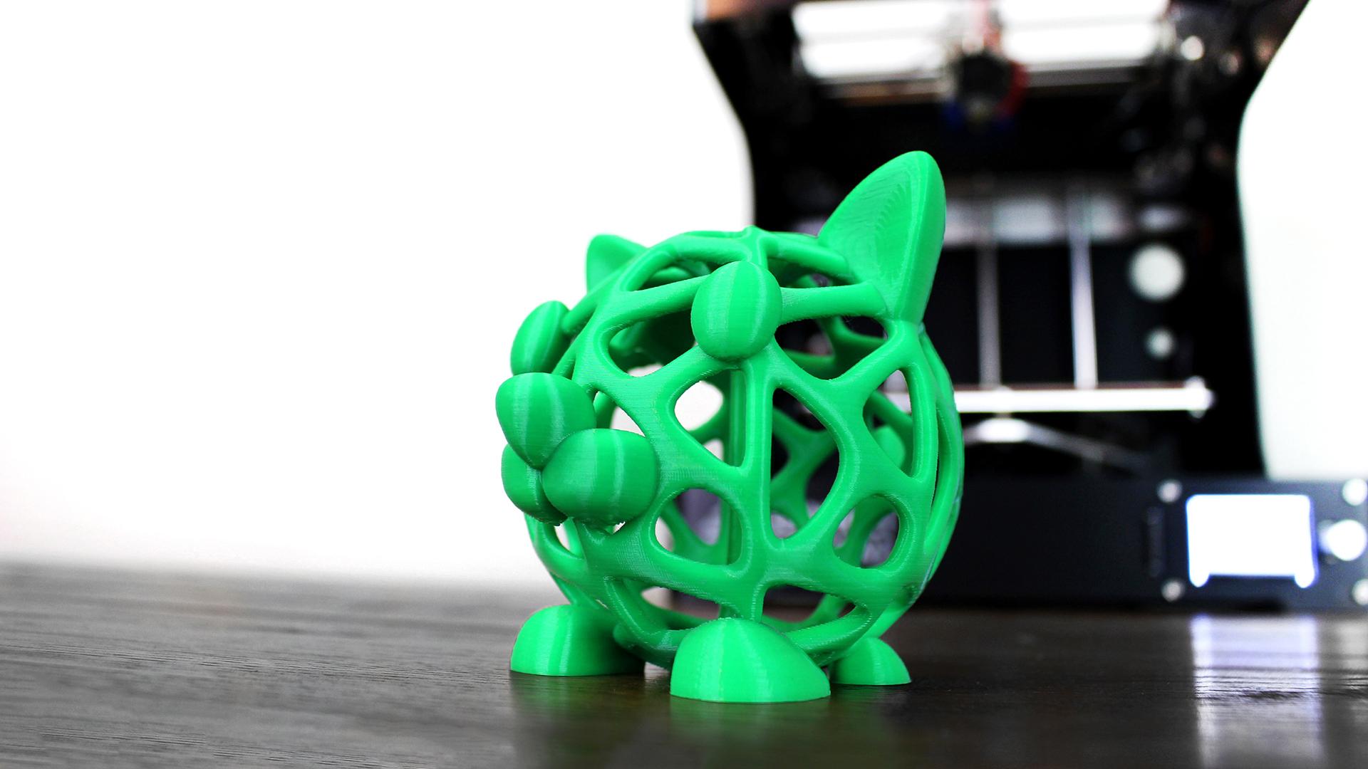 3Dプリンター導入+Fusion360講習 - 画像3