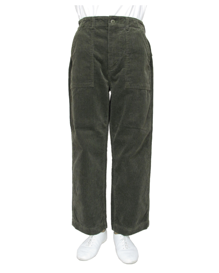 cord classic baker pants Lot:14761 - 画像3