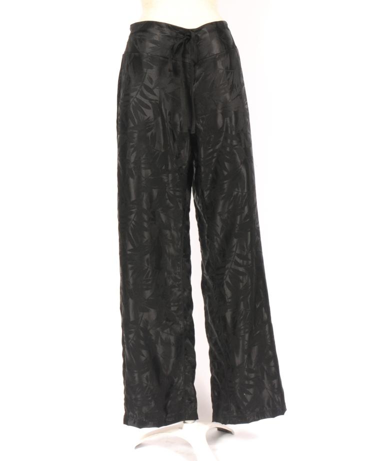 df18SM-02 RAYON JACQUARD GC PANTS