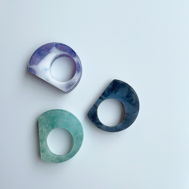 N7enunana Kamaboco ring (15号)