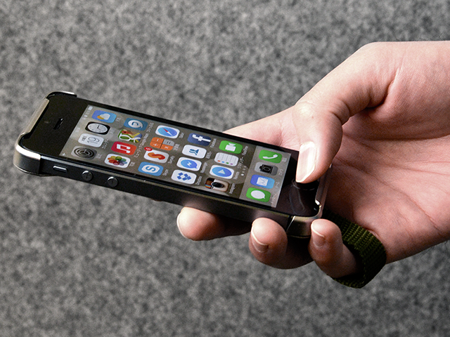 SLING-5 for iPhone5/5s - 画像4