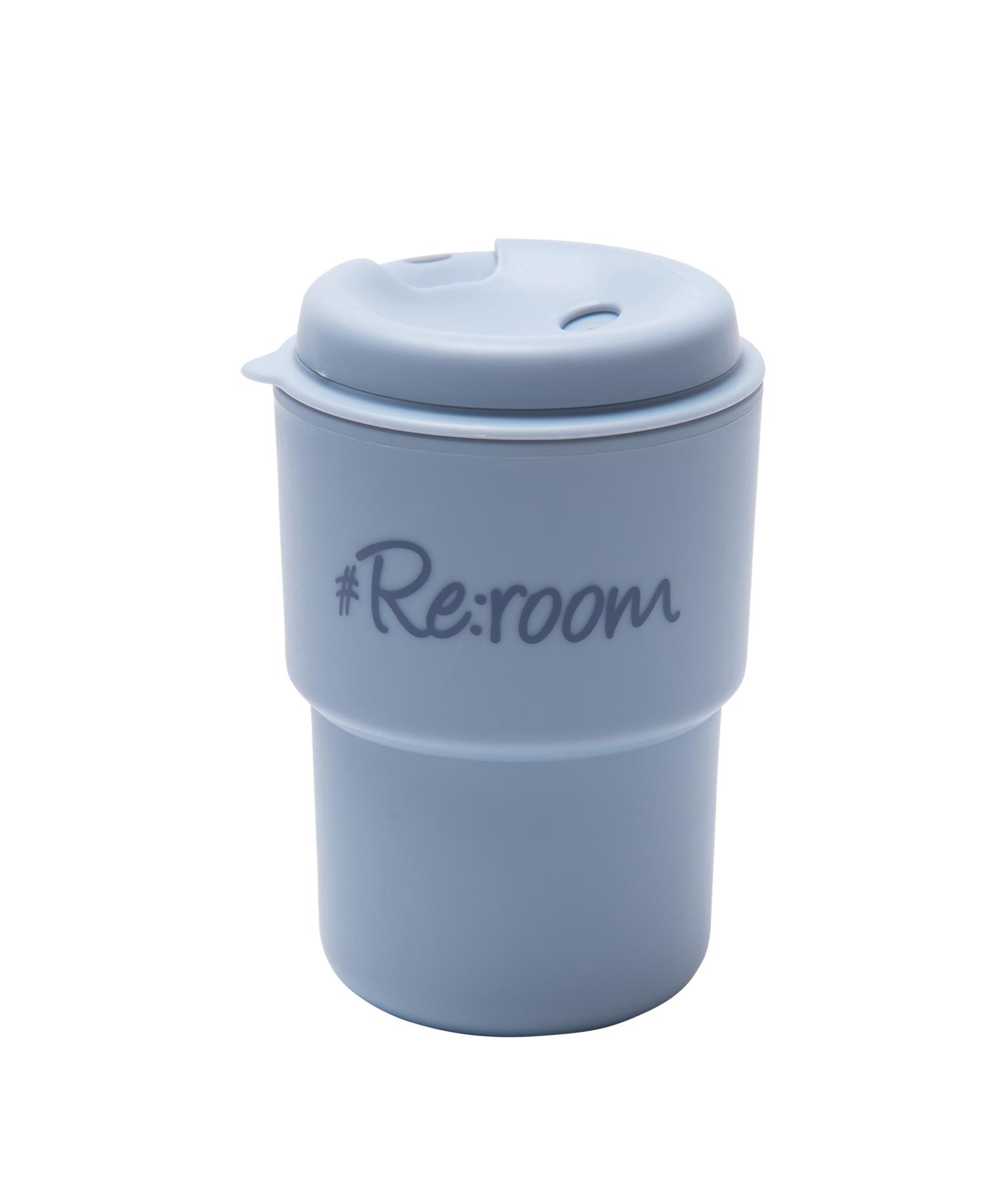 Re:room LOGO TUMBLER[REG059]