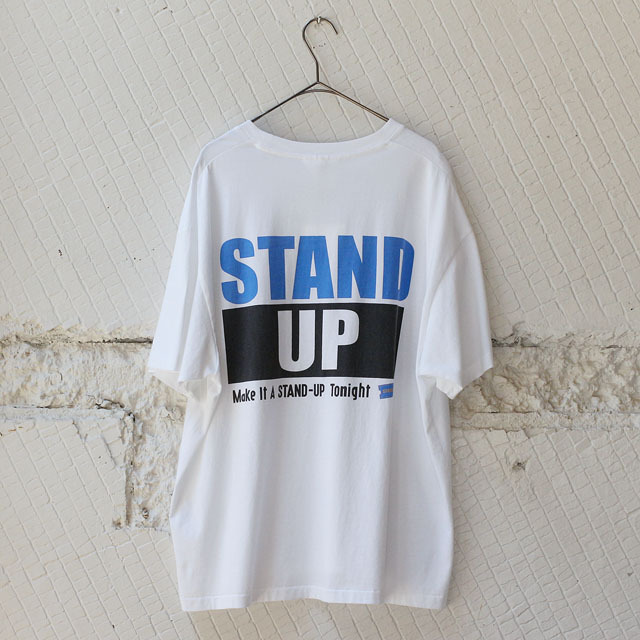 【StandAlone】STAND UP T-SH