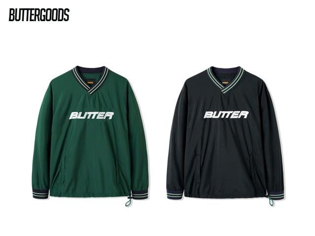 BUTTERGOODS|DUGOUT PULLOVER
