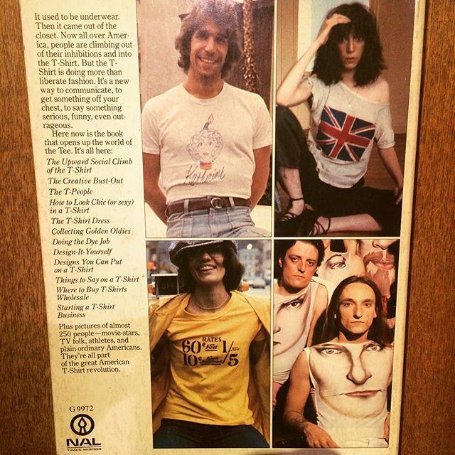 ファッションスナップ集「The Great American T-Shirt」 - 画像2