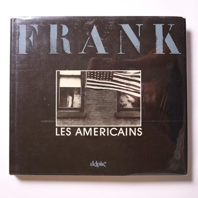 Les Américains / Robert Frank