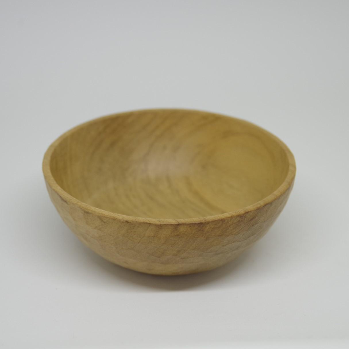 沖縄の木工【あさと木漆工房】すbowl 11㎝