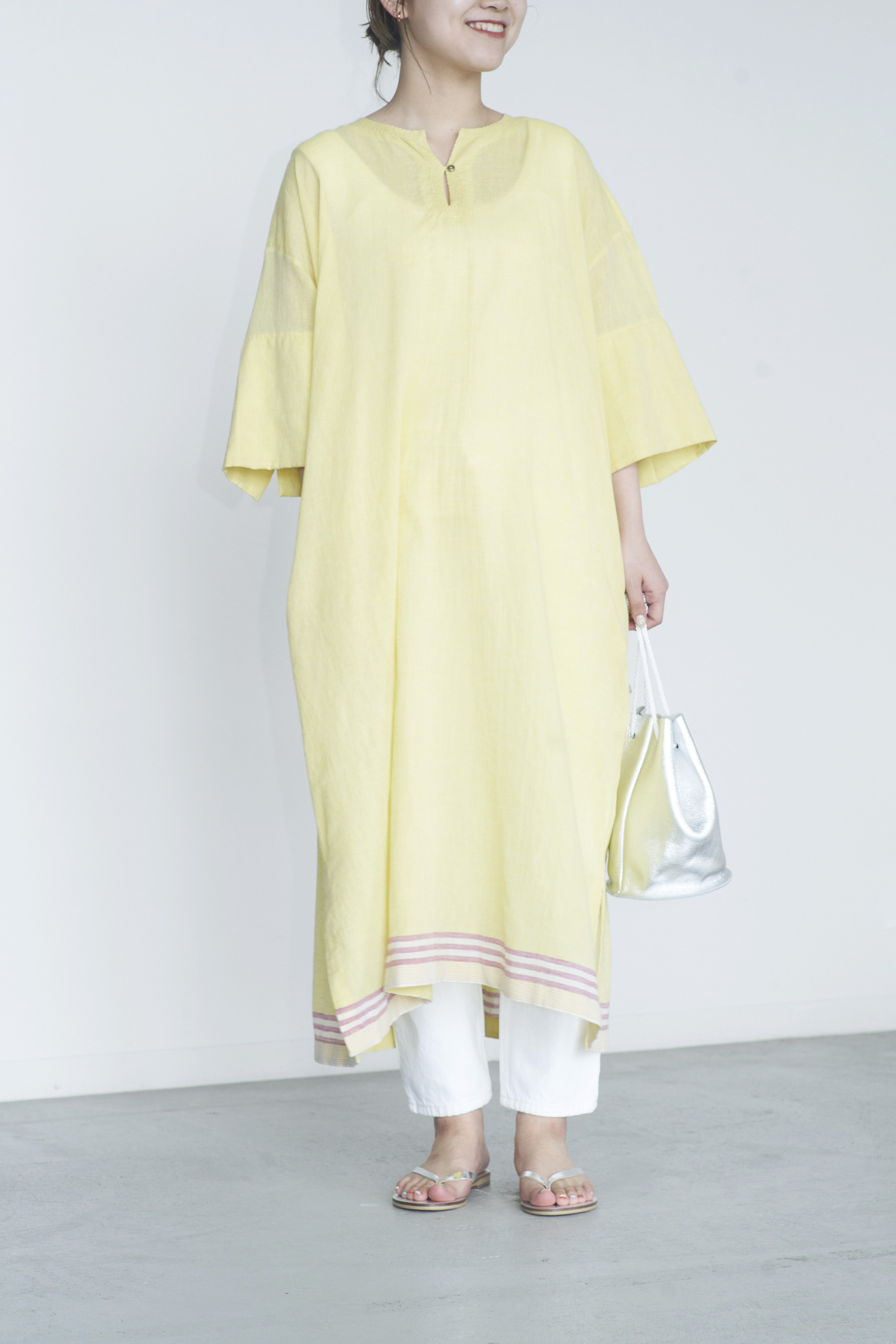 BUNON Wide Dress