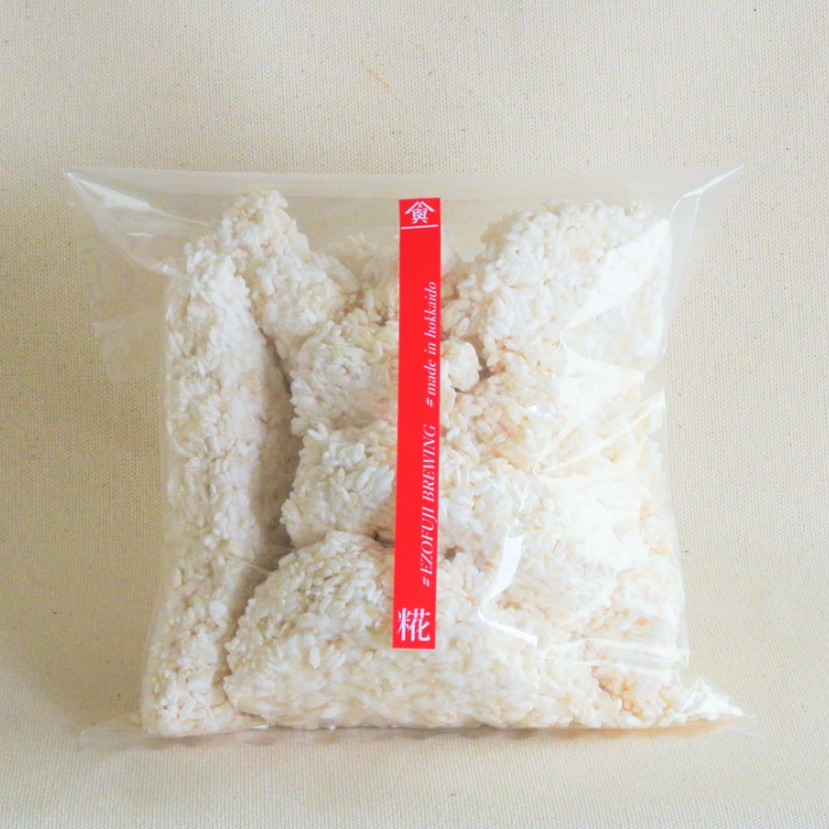〈生〉米こうじ #PREMIUM NON-DRY 1kg