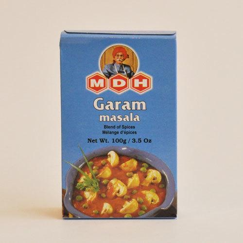MDH ガラムマサラ