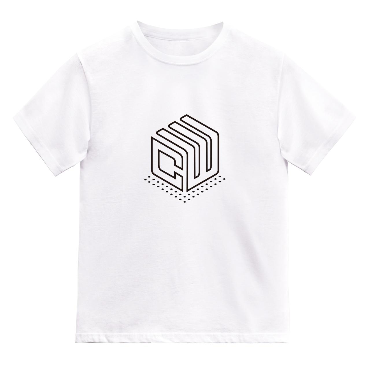 CW Cube White