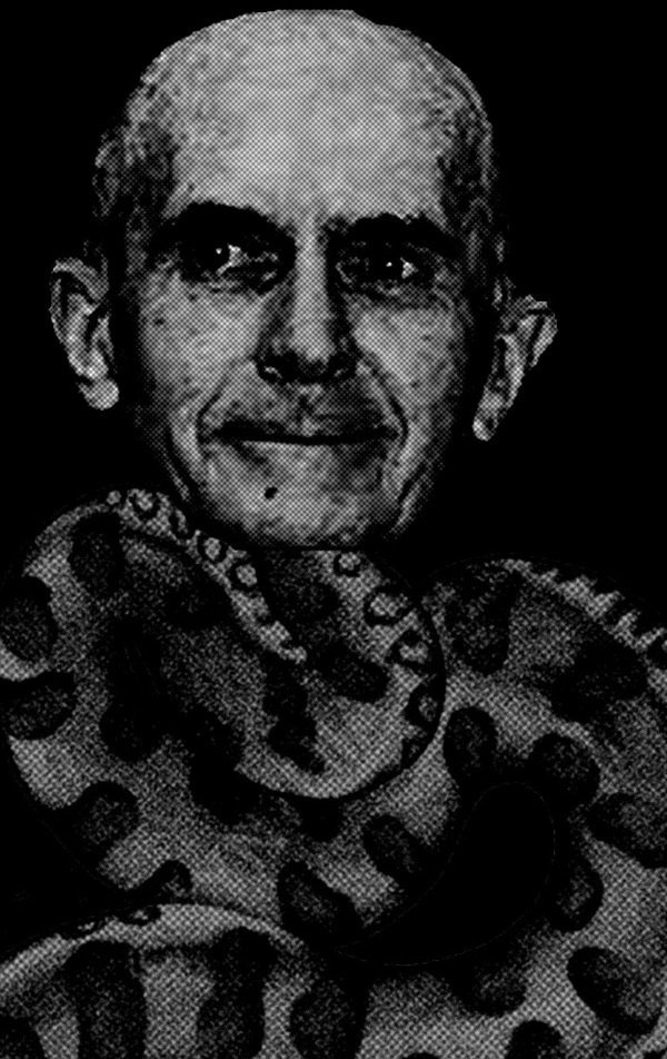 BAGMAN - For Kenneth McKenna   Tape - 画像1