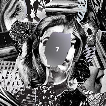 Beach House / 7(LP)