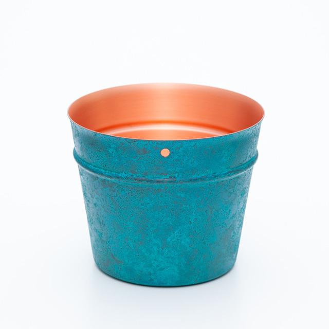 tone bucket M blue - 画像1