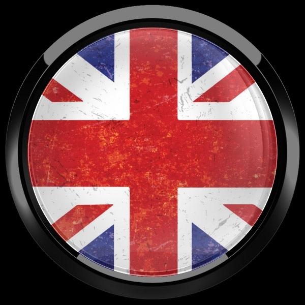 ゴーバッジ(ドーム)(CD1076 - FLAG UK VINTAGE) - 画像2