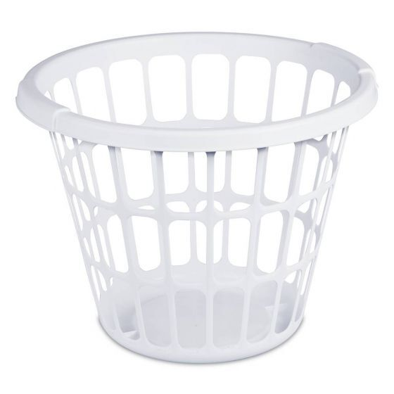 Sterilite 1 Bushel Laundry Basket