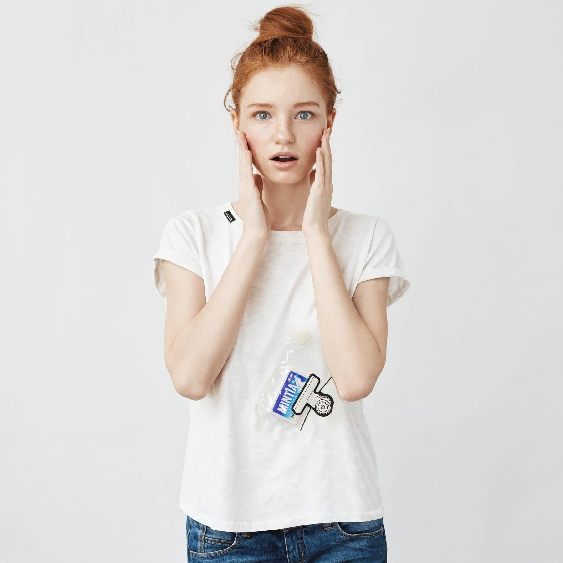 clip Tシャツ
