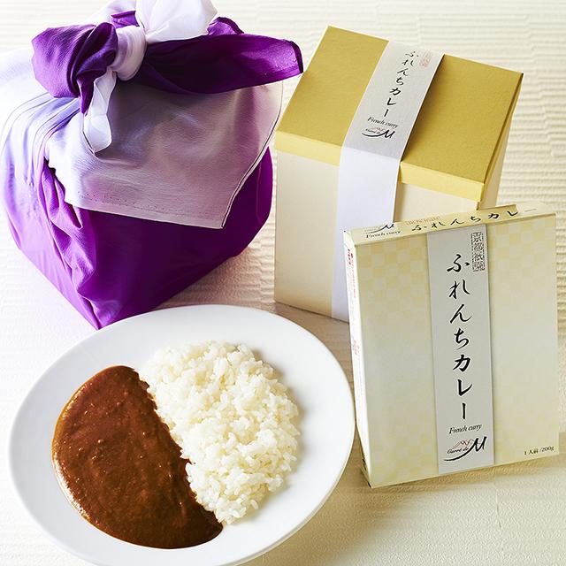 ふれんちカレー(4個詰合せ)