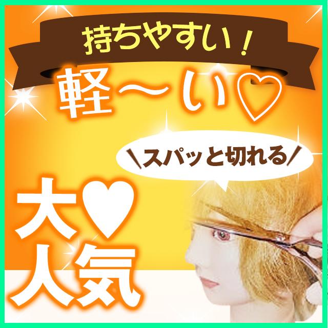 美容師用カットハサミ・笹刃5.5カットシザー・3D・(通常価格:39,800円)