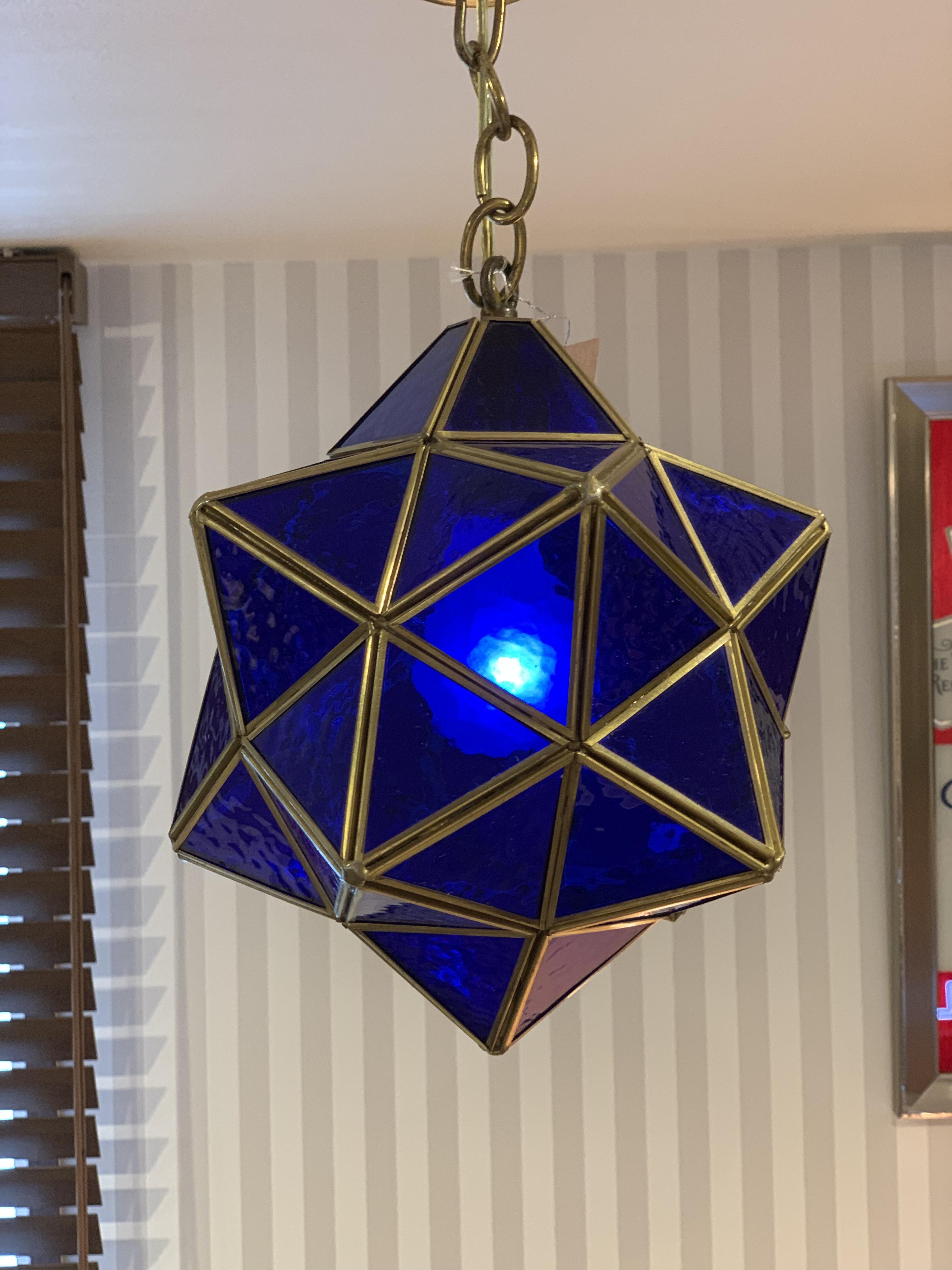 品番0668 ペンダントランプ / Pendant Lamp 011