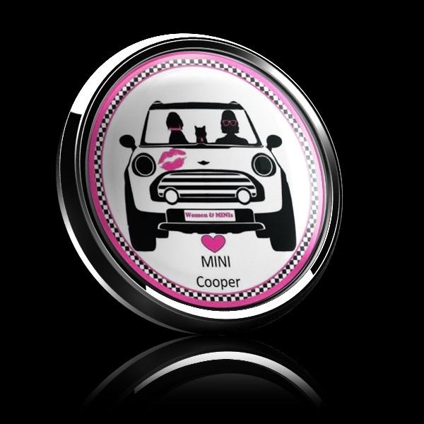 ゴーバッジ(ドーム)(CD1102 - CLUB WOMEN AND MINIS 02) - 画像3