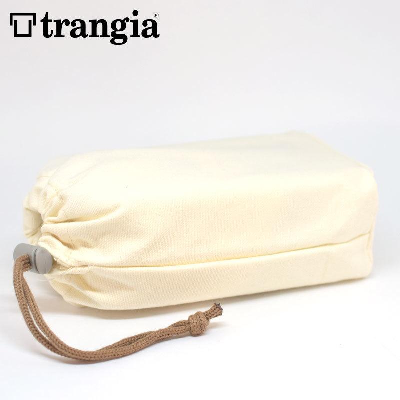 trangia(トランギア)メスティン用ケース TR-CS210
