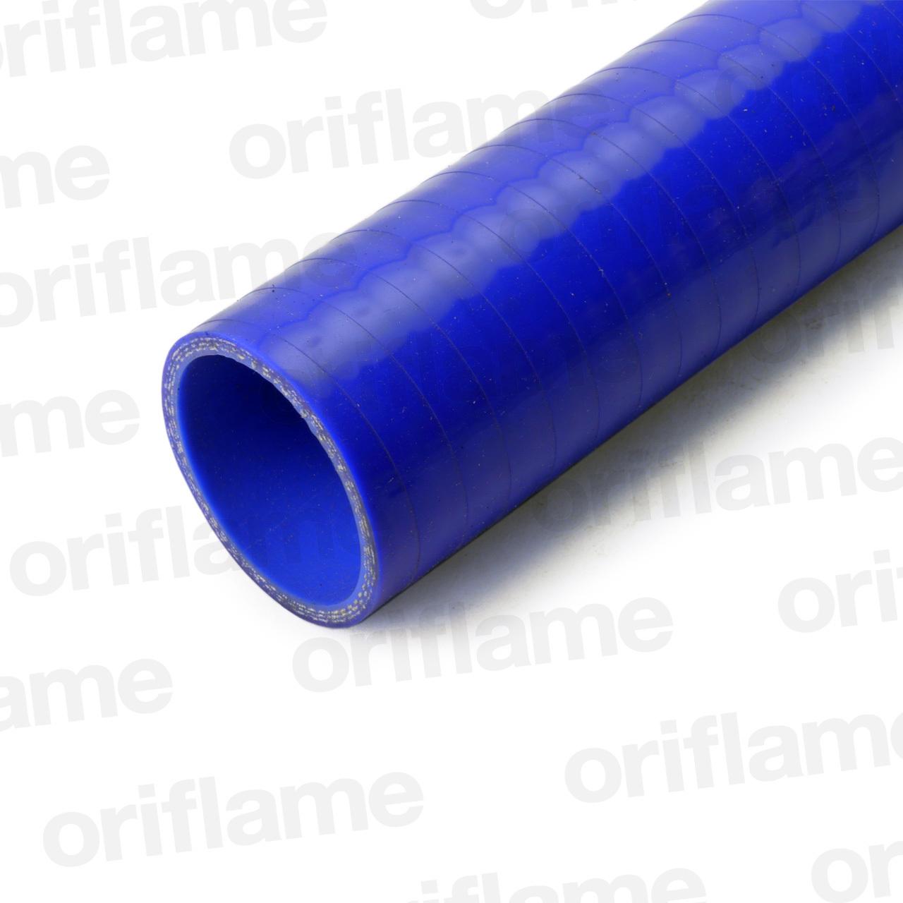 ストレートホース・内径45mm・ブルー