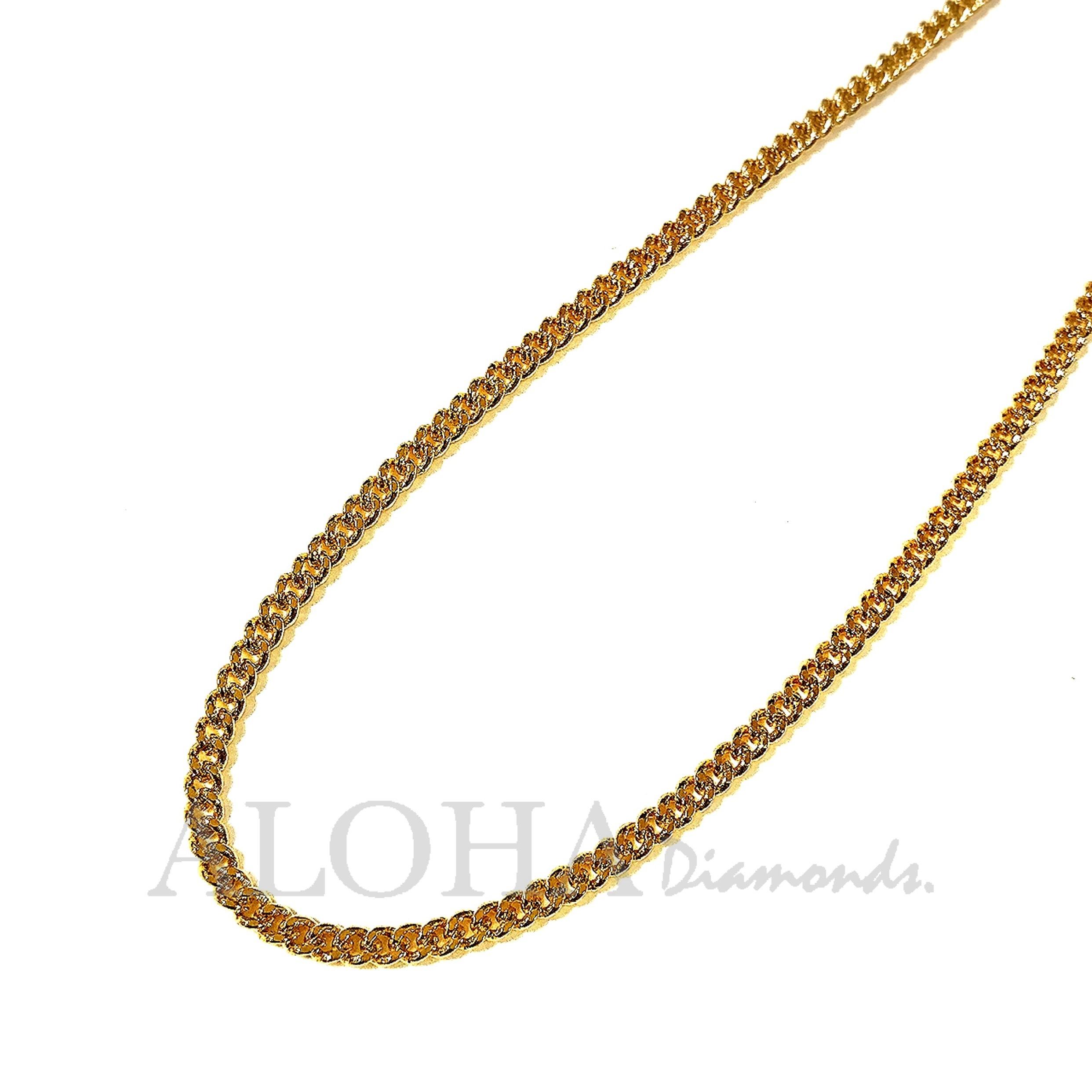 ✴︎✴︎✴︎The chain - No.3 ✴︎✴︎✴︎ ゴールド/ネックレス 48cm(ネックレス単品)
