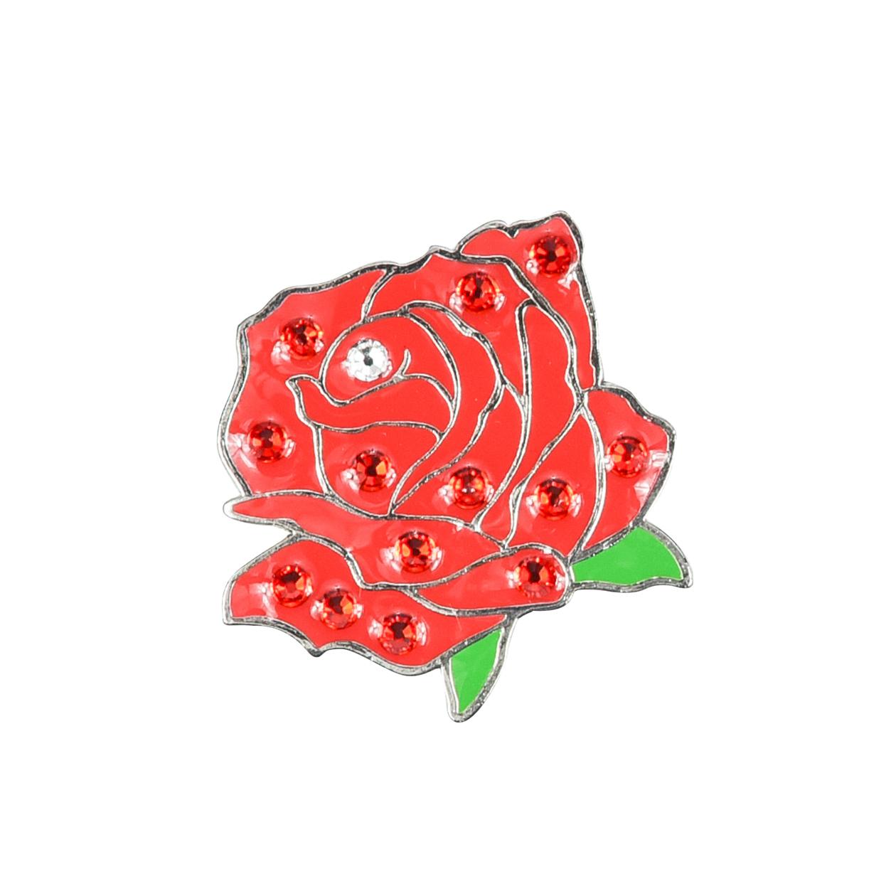 9. Rose Red