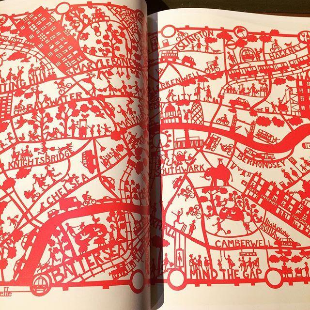 デザインの本「A Map of the World」 - 画像2