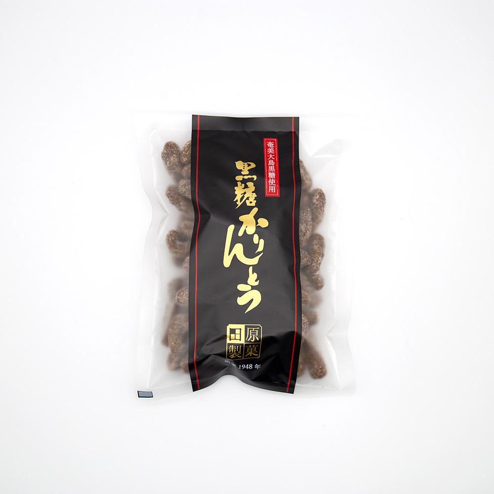 田原製菓黒糖かりんとう(小) 85g