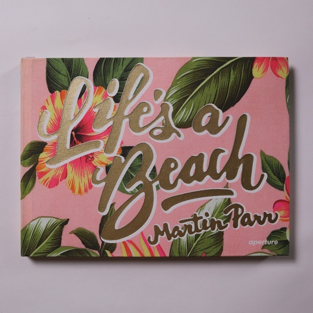 Life's a Beach  / Martin Parr