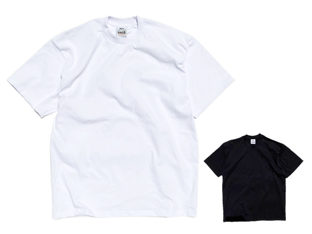 Pro Club|Heavy Tee【Re:Stock】