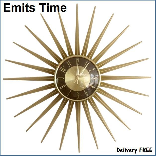 Emits Time