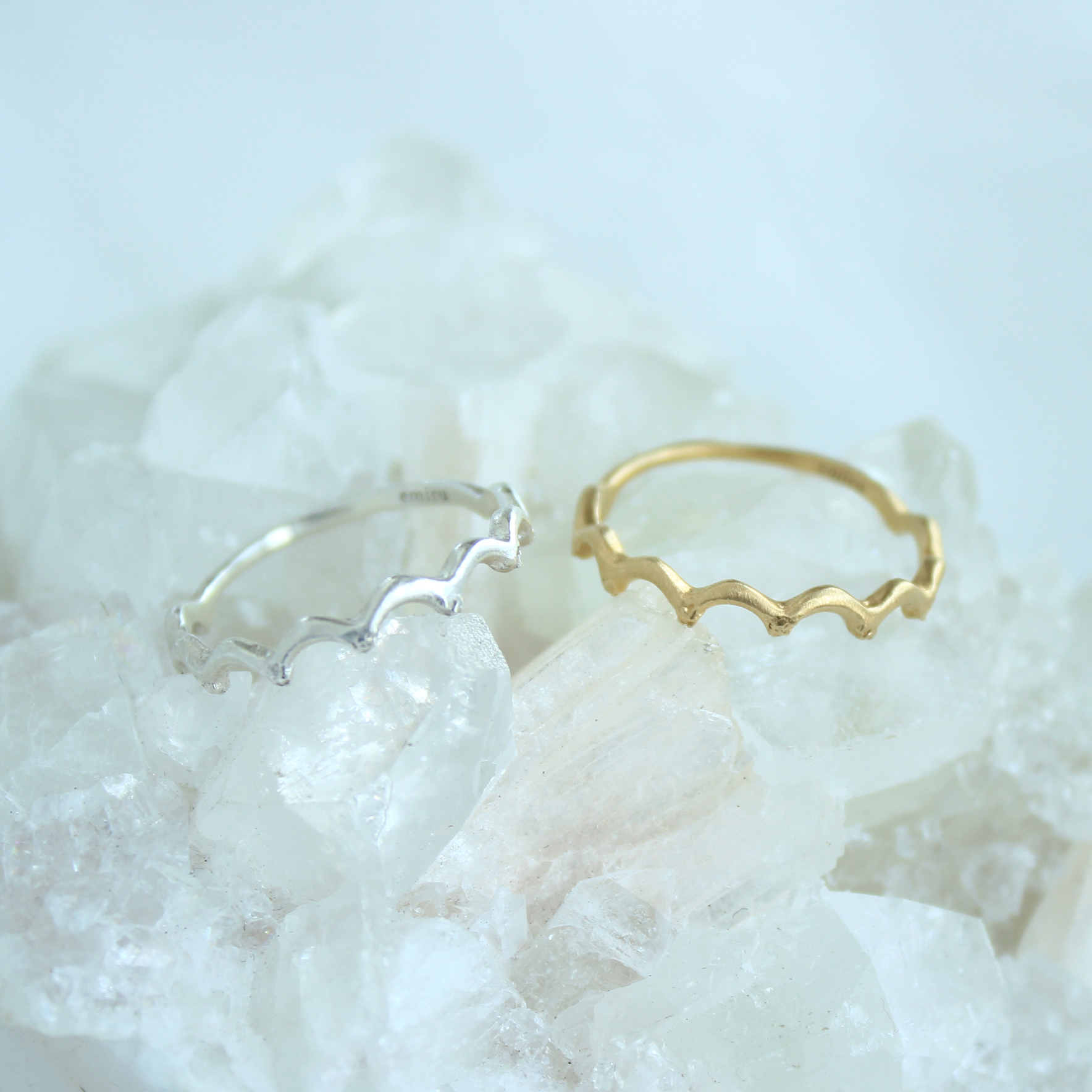 Ring / Scallop